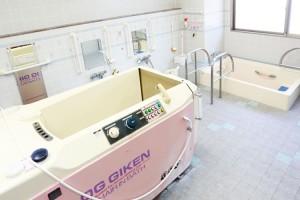 浴室(2〜5階)